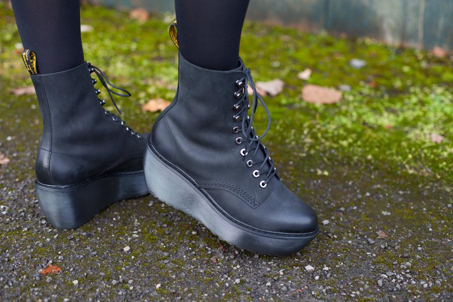 dr. martens | jamila boots