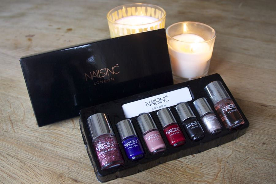 Nails Inc Ultimate Accessory Set