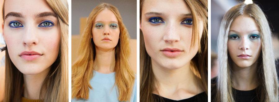#BeautyTrending Blue Eyes